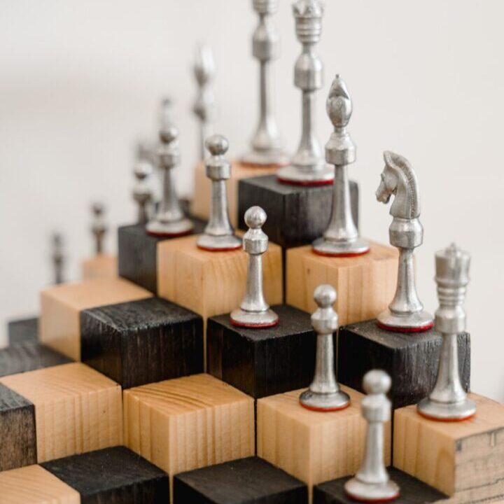 Chess tima-miroshnichenko